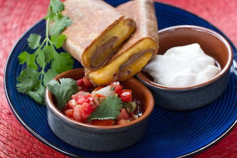 Bean-cheese-burrito-2